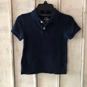 Boys Children's Place polo size 4